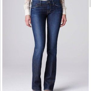 Lola Boot Lucky Brand Jeans — Size 2/26